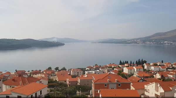 Property with sea view in Dalmatia - Panorama Scouting.