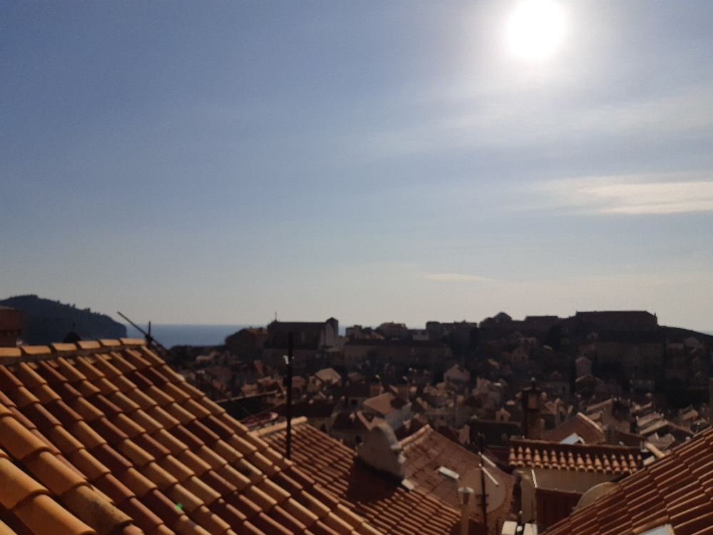 Dubrovnik Old Town: Apartment in exclusive Location