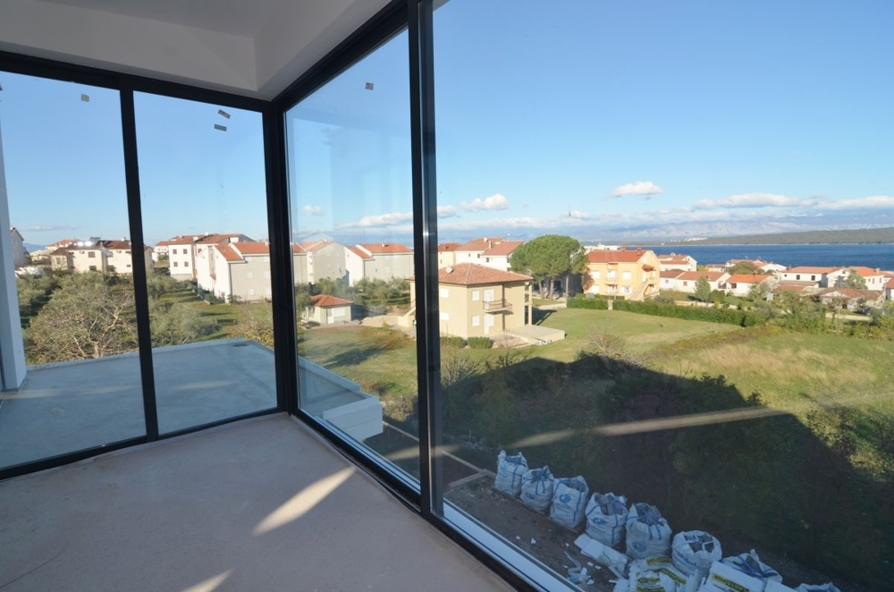 Buy modern apartments in Croatia, Kvarner bay.