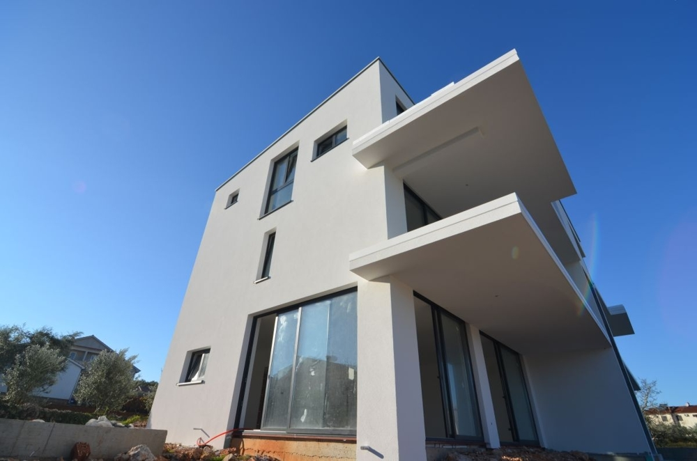 Buy a modern apartment in Croatia.