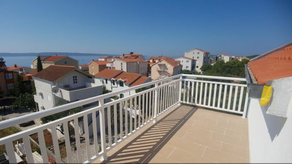 Affordable property in Croatia.