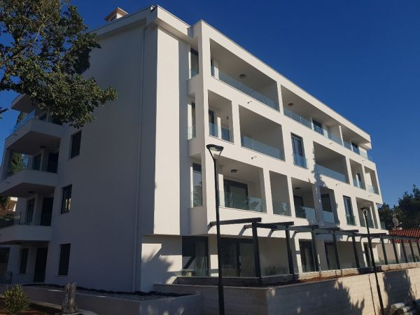Apartment near Crikvenica in Croatia for sale.