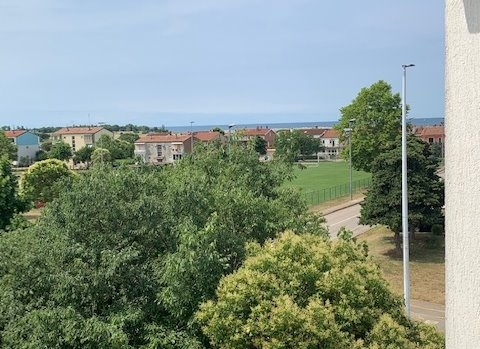 Buy an apartment in Umag, Istria - Panorama Scouting.
