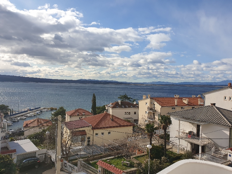Buy an apartment in Croatia - Region Crikvenica in Kvarner Bay - Panorama Scouting.