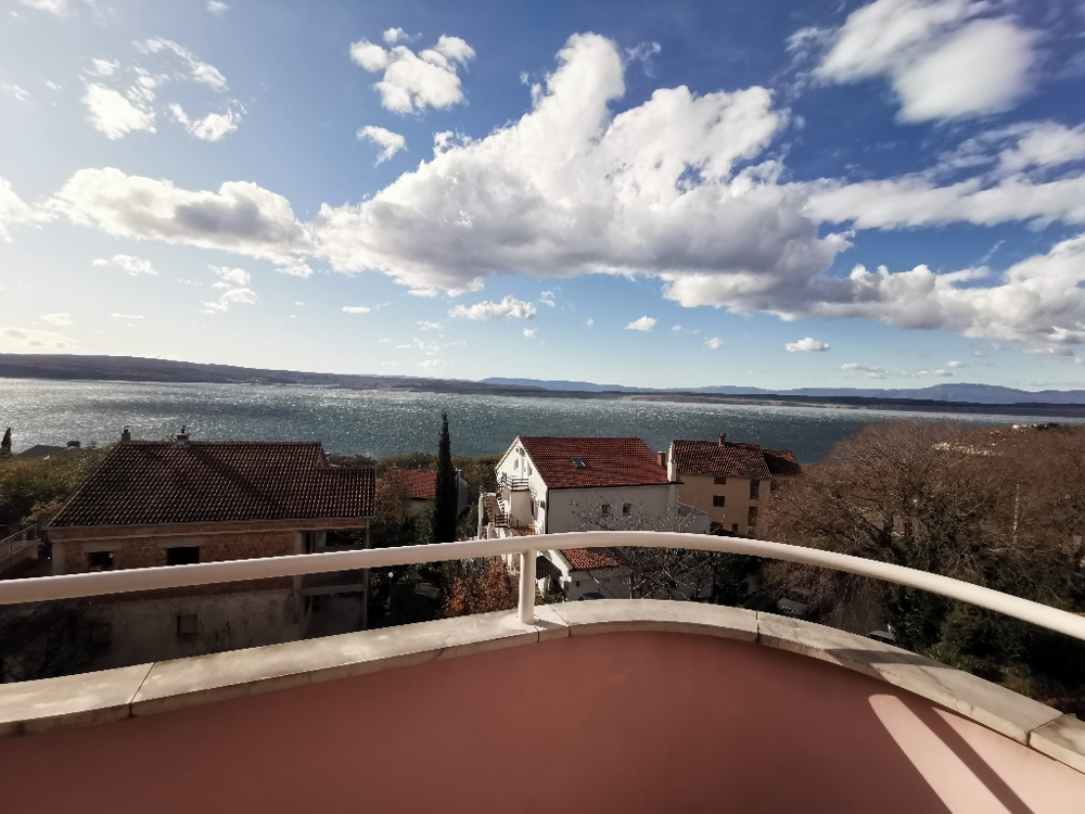 Buy apartment with panoramic sea view in Croatia - Panorama Scouting.