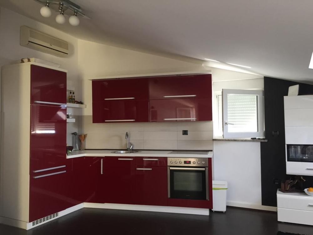High quality kitchen of property A1524.