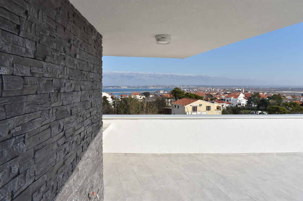 Buy an apartment in Croatia in the Nin region, Dalmatia.