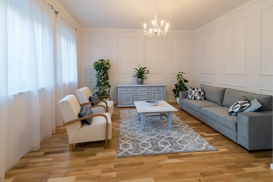 Rijeka City Center: Furnished Apartment near the Sea