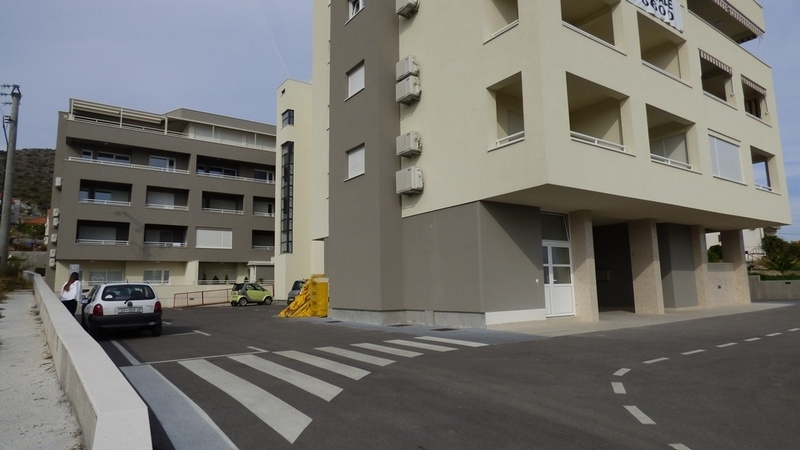 For sale: cheap apartment in Trogir, Croatia.