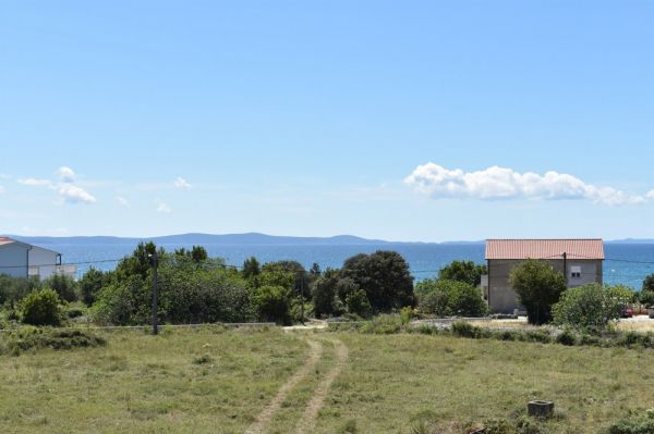 Apartment with sea view for sale in Zaton, Croatia - Panorama Scouting Real Estate.