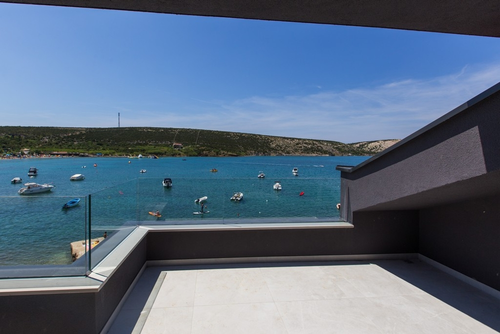 Apartment in Croatia for sale - Pag Island in Kvarner Bay - Panorama Scouting.