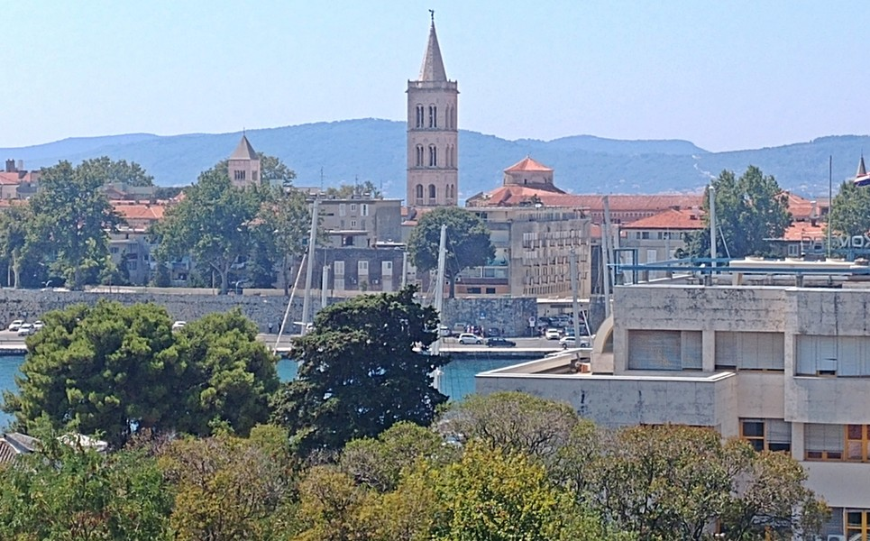 Real estate in Zadar, Dalmatia for sale with Panorama Scouting - your real estate agent for Croatia.