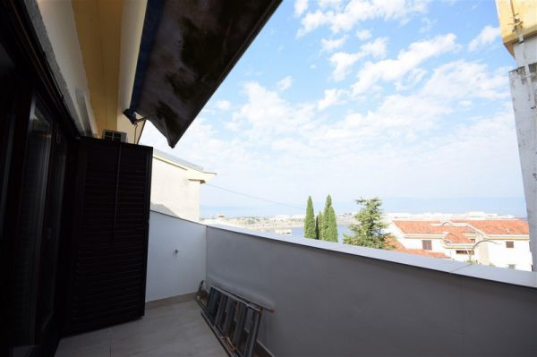 Affordable apartment for sale in Croatia - Panorama Scouting.