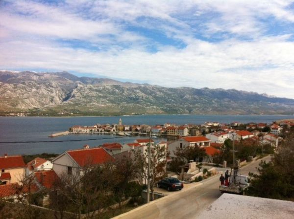 Properties with sea view in Croatia - Panorama Scouting.