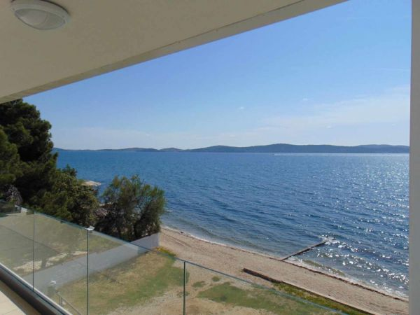 Newly built apartments by the sea for sale - Panorama Scouting.