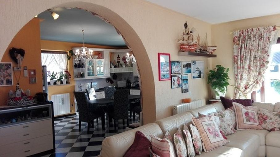 Apartment with furniture for sale in Istria.