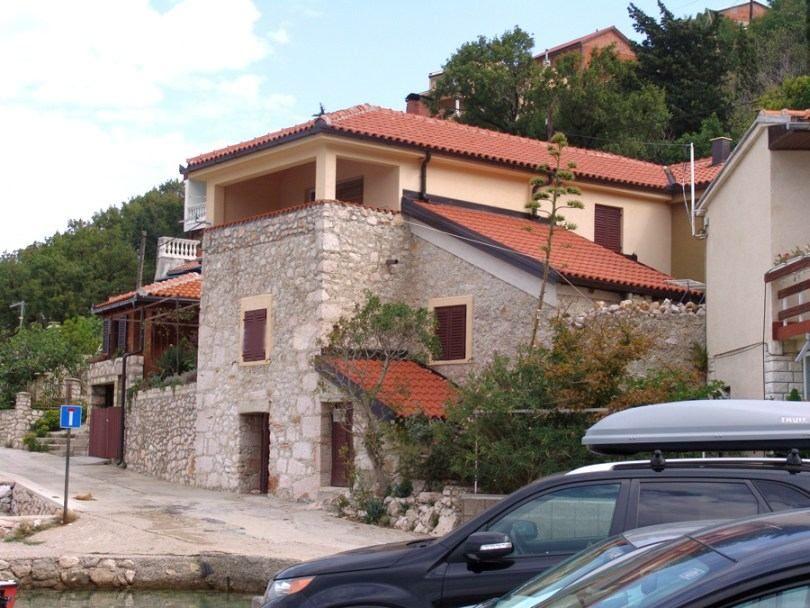 house velebit kroatien