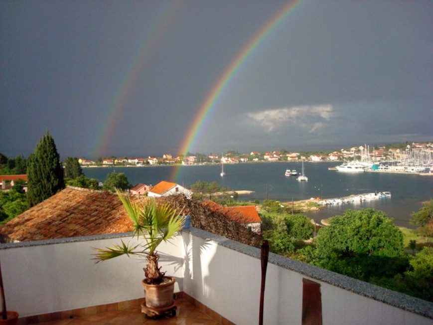 buy House in Dalmatia - Real Estate Croatia H501 - Panorama Scouting.
