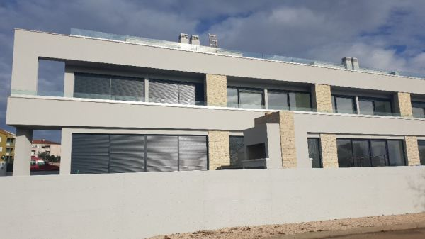 House for sale in Novigrad in the north of Croatia.