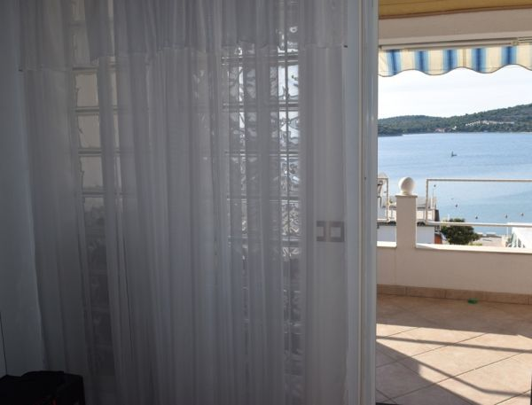 House in Tisno in Croatia for sale.