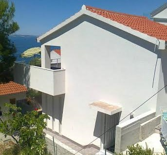 House for sale in Croatia on the island of Murter.