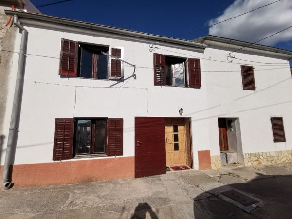 Terraced house for sale in Croatia - Panorama Scouting.