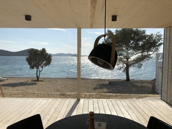 Mobile homes in Croatia for sale.