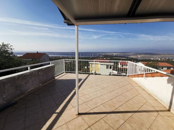 Buy house with sea view in Croatia.