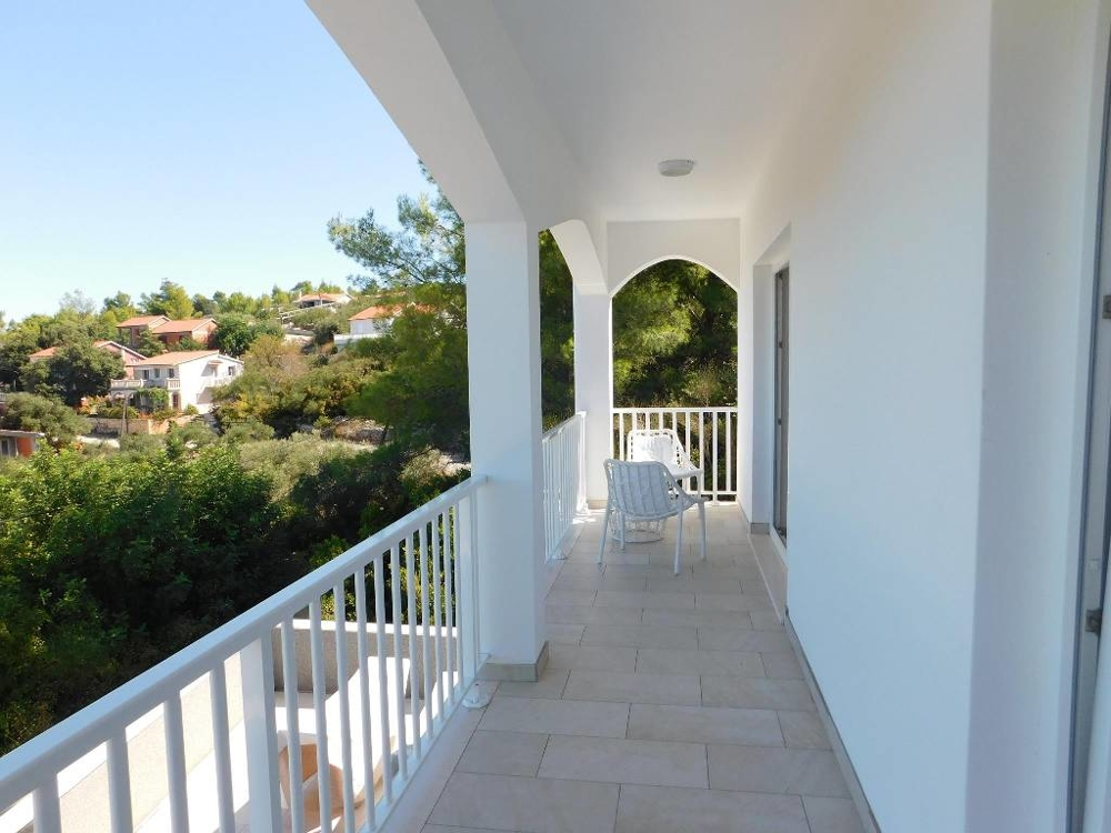 Balcony of the property H1306.