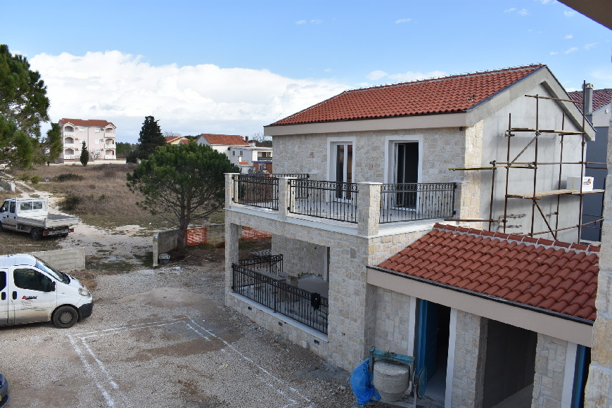 Buy new houses in Croatia in the Zadar region - panorama scouting gmbh.