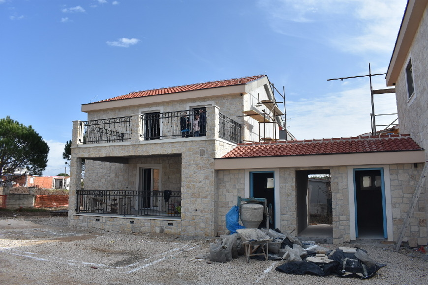 Buy stone houses in Croatia - panorama scouting gmbh.