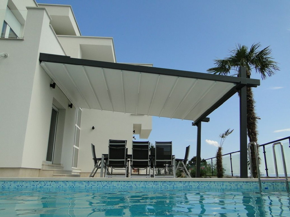 Villa for sale in Croatia - luxury real estate Panorama Scouting.