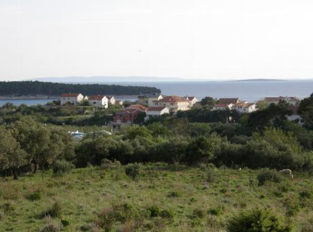 House for sale in Croatia - Rab Island in Kvarner Bay - Panorama Scouting.