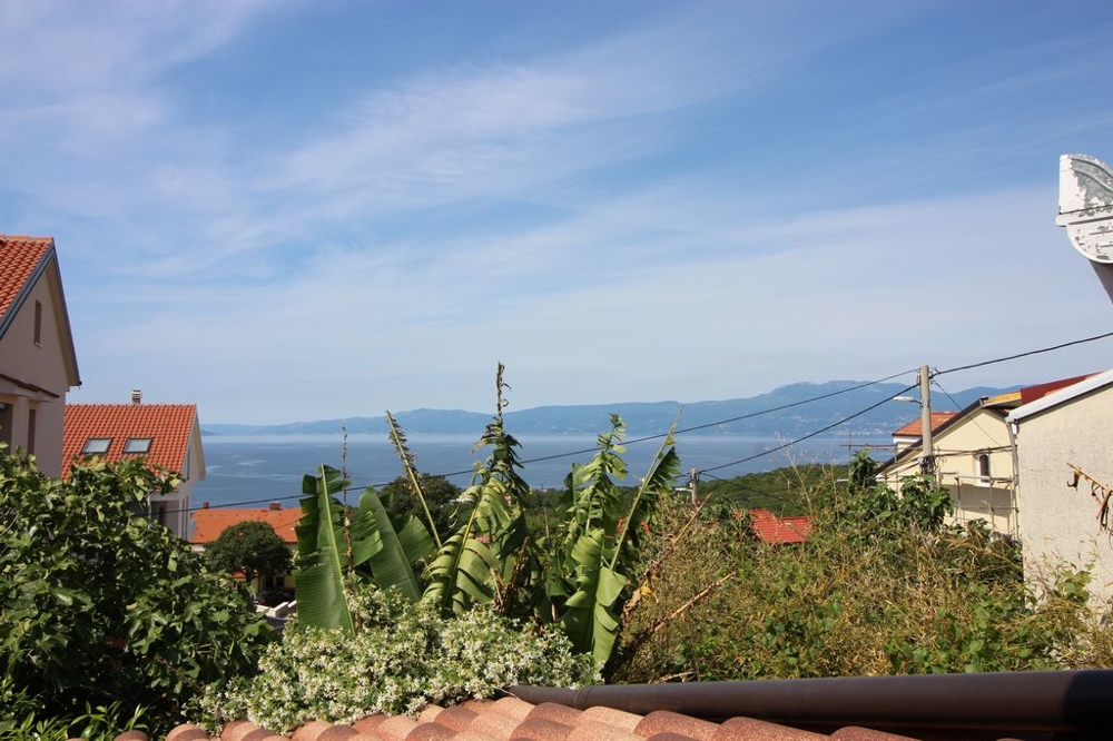House for sale in Croatia - Rijeka region in Kvarner Bay - Panorama Scouting.