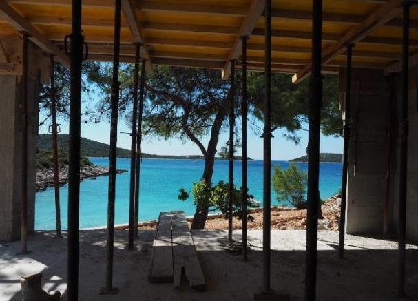 Real estate by the sea in Croatia - Panorama Scouting, your real estate agent for Croatia.