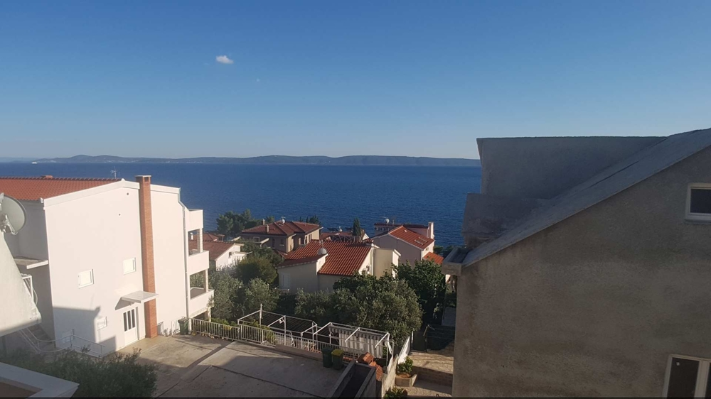 House in Croatia for sale - Trogir region in Central Dalmatia - Panorama Scouting.