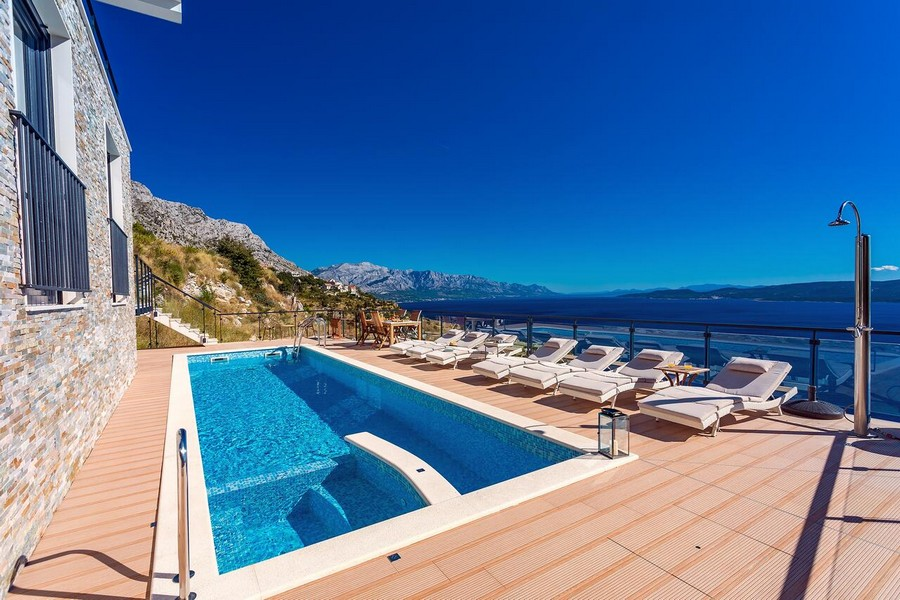 Villa for sale in Croatia - Panorama Scouting GmbH.