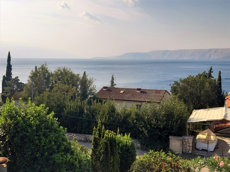 House in Croatia for sale - Novi Vinodolski region in Kvarner Bay - Panorama Scouting.