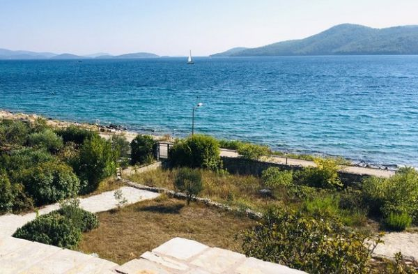 House in Croatia for sale - Sibenik region in North Dalmatia - Panorama Scouting.