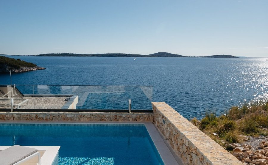 Croatia Real Estate by the Sea - Panorama Scouting.