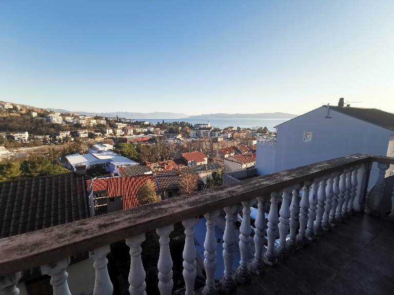 Townhouse in Crikvenica, Croatia for sale - Panorama Scouting GmbH.