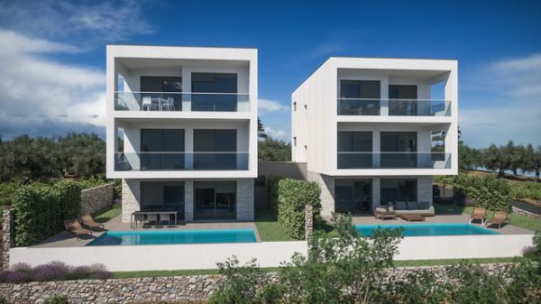 New real estate in Croatia - Panorama Scouting GmbH.
