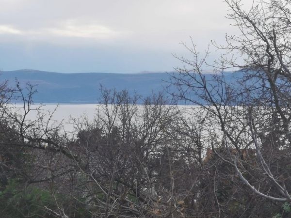 Land with sea view in Croatia for sale - Panorama Scouting Properties.
