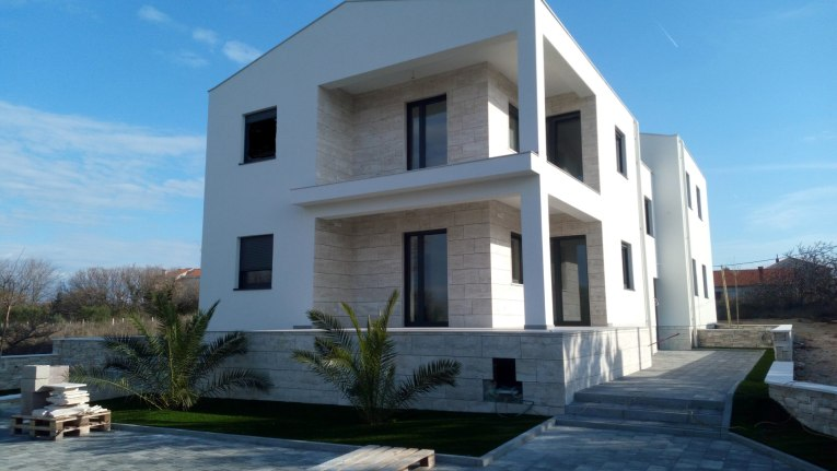 Apartment for sale in Zadar in Croatia - Panorama Scouting.