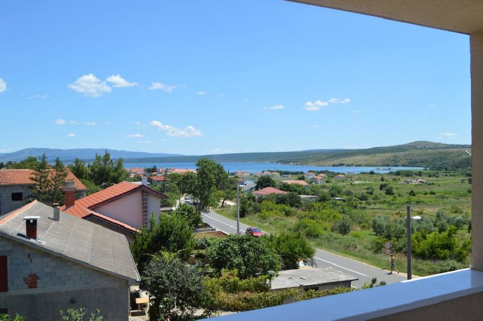 Cheap apartment in Croatia for sale.