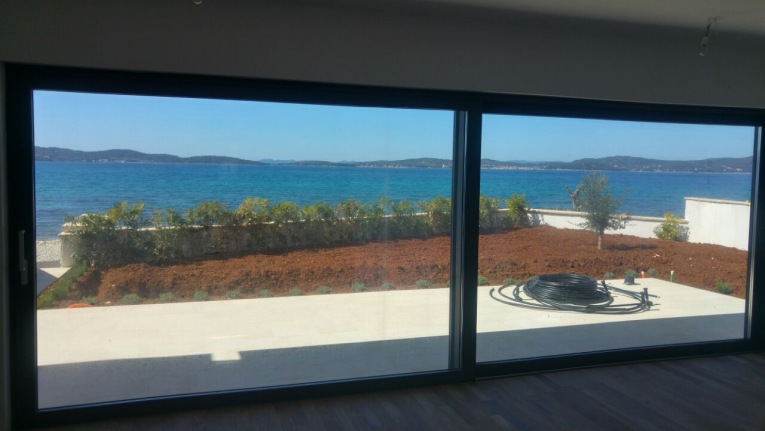 High quality luxury apartments for sale in Croatia.