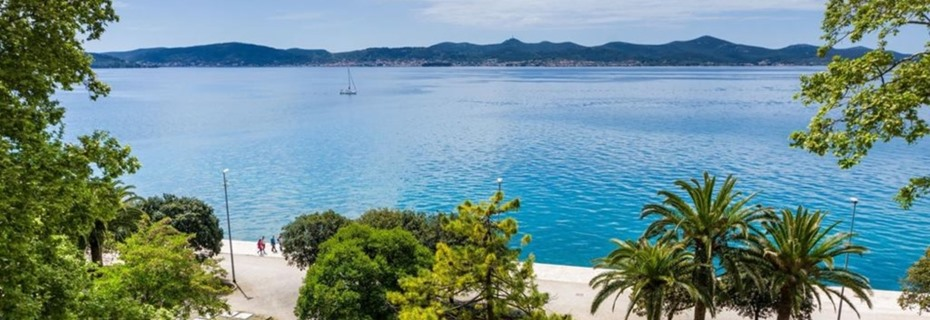 Apartment for sale in Croatia in Zadar