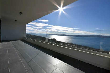 Attractive apartments along the croatian coast for sale.